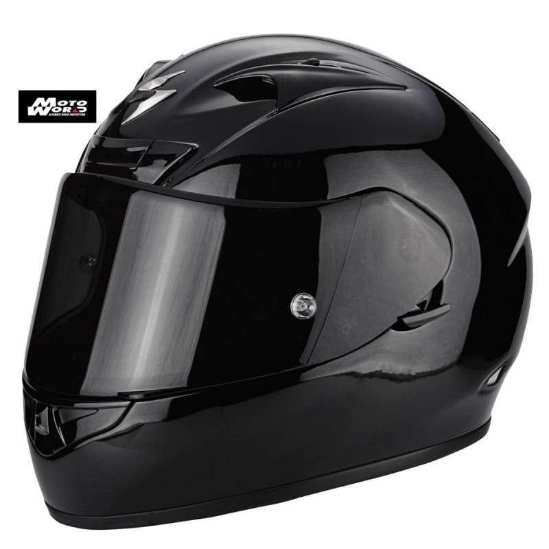 Scorpion Exo-710 Air Solid Full Face Motorcycle Helmet