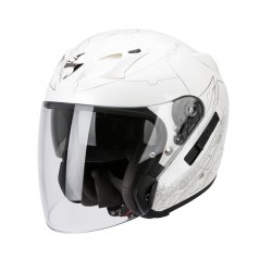 Scorpion EXO-220 Ion Open Face Motorcycle Helmet