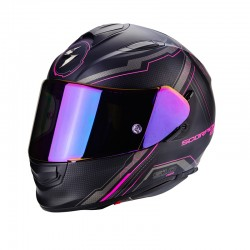 Scorpion EXO-510 Air Sync Matt Full Face Motorcycle Helmet