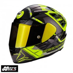 Scorpion EXO-2000 Evo Air Brutus Full Face Motorcycle Helmet