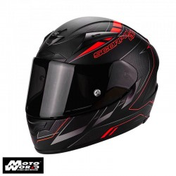 Scorpion EXO-2000 Evo Air Cup Full Face Motorcycle Helmet