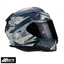 Scorpion EXO-510 Air Cipher Full Face Motorcycle Helmet