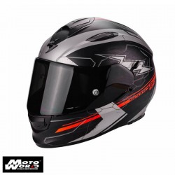 Scorpion EXO-510 Air Cross Full Face Motorcycle Helmet Matt