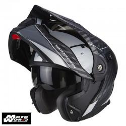Scorpion ADX-1 Dual Motorcycle Helmet