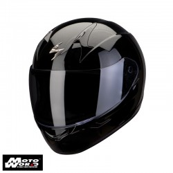 Scorpion EXO 390 Solid Full Face Motorcycle Helmet