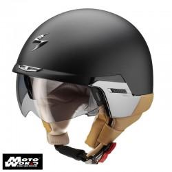 Scorpion EXO-08-173 100 Padova II Classic Motorcycle Helmet