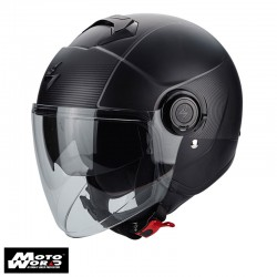 Scorpion EXO City Wind Open Face Motorcycle Helmet