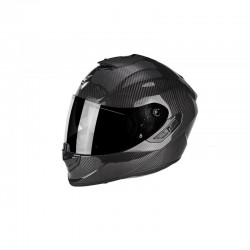 Scorpion EXO 1400 Air Carbon Solid Motorcycle Helmet