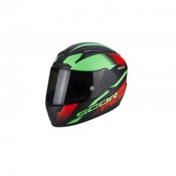 Scorpion EXO-2000 Evo Air Volcano Motorcycle Helmet