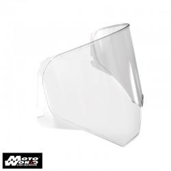 Scorpion EXO-52-346-50 ADX-1 Helmet Lens Pinlock Clear