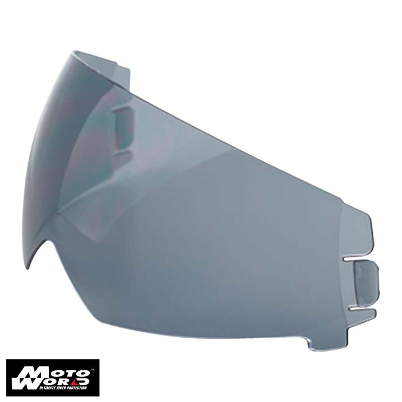 Scorpion 52-540-68 KS4 EXO-220 Helmet Sunvisor Dark Smoke