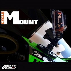 SKUTR CM M10 CycleMount Mirror Mount