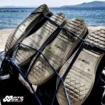 TCX 9421W Street Ace Lady Waterproof Boot