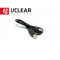 U CLEAR CHARGING CABLE Charging Cable