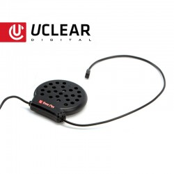 U CLEAR PRO MIC Pro Microphone - Helmet Speaker Set For Bluetooth Headset Series