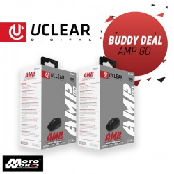 U CLEAR AMP GO-BUDDY DEAL 2 sets