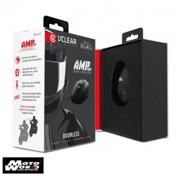 U clear AMP 200 Helmet Audio System