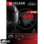 U Clear AMP 200 Buddy Deal Helmet Audio System - 2 Boxes