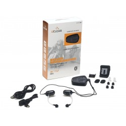 U CLEAR HBC130 Bicycle Bluetooth Communicator