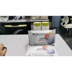 XJoyclean Disinfectant Wipes 10Pcs  X 4+ 1 Hand Sanitizer Gel 60ML X 2
