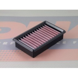 DNA PBM8S0901 High Performance Air Filter for BMW F800R 09-15/ F800 GT 11-15/ F700 GS 13-14/ F650 GS 09-12