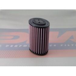 DNA RH4S0601 High Performance Air Filter for Honda CB400SF Super Four Spec I-III 98-06