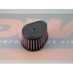 DNA RK1E1001 High Performance Air Filter for Kawasaki KLX125 D-Tracker 2010