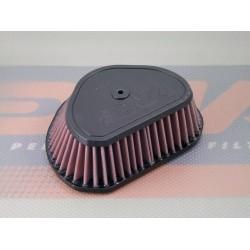 DNA RK4E0601 High Performance Air Filter for Kawasaki KX250F 06-09