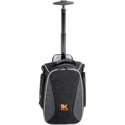 Krauser 5003000201 Street Rear Bag 2628L