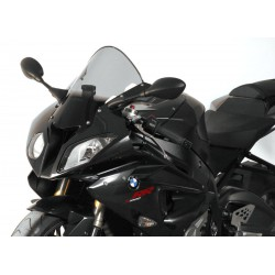 "MRA Racing Windscreen ""R"" BMW S1000RR/HP4 Smoke 14-15"
