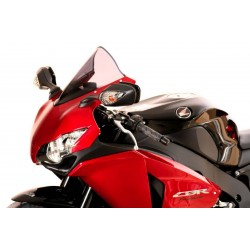MRA R1 CBR600F 99-00 MRA Racing Windscreen CBR600F 99-00 Smoke