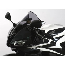 MRA R1 FZS1000 01-05 MRA Racing Windscreen R FZS 1000 FAZER 01-05 Smoke Grey