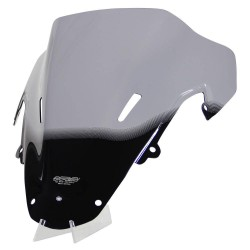 "MRA R1 GSXR1000 07-08 MRA Racing Windscreen ""R"" GSXR1000 07-08 Smoke Grey"
