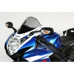 MRA Racing Windscreen GSXR600/750 11 Smoke