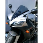 MRA R1 YZFR1 09-14 MRA Racing Windscreen YZFR1 09-14 Smoke