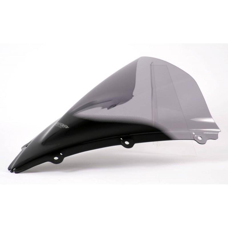 MRA R1 Z1000 10-13 MRA Racing Windscreen R Z1000 10-13 Smoke Grey