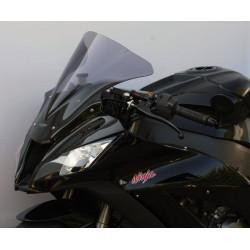 MRA R1 ZX12R 00-01 MRA Racing Windscreen ZX12R 00-01 Smoke