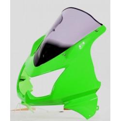MRA Racing Windscreen ZX250R 08 Smoke