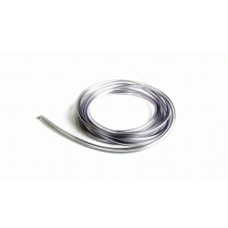 Scottoiler SC-0031BL Delivery Tubing 5.7X3.1 ID Clear Cut 3M