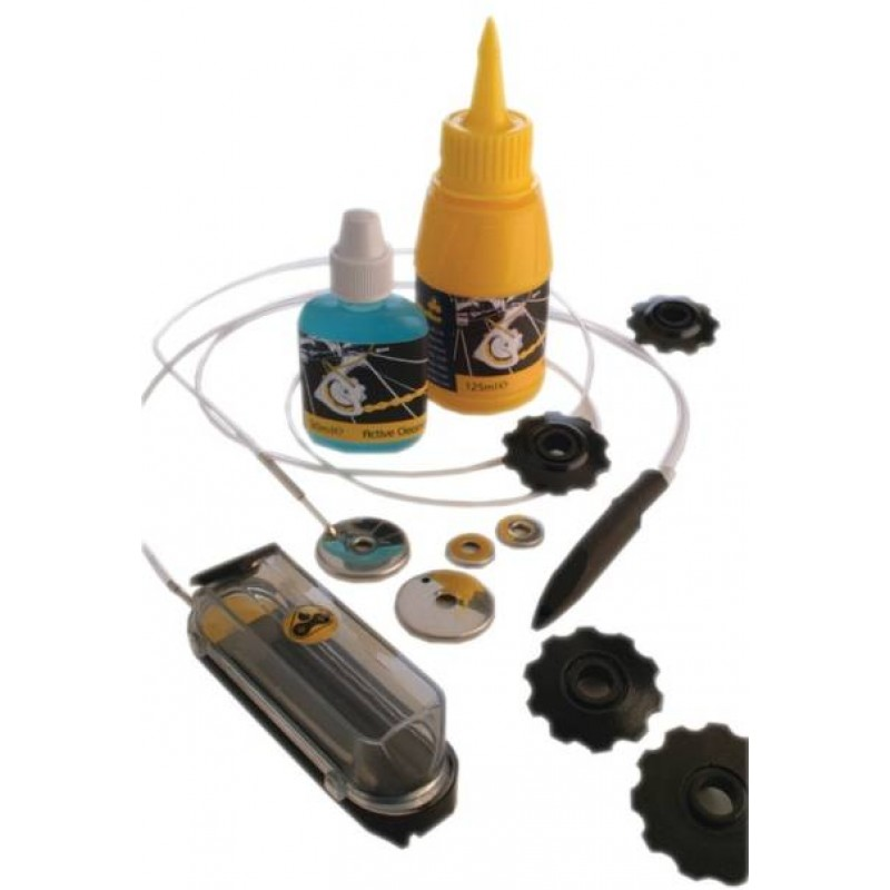 Scottoiler SO 0200 Cycle Oiler (Active Oil System)