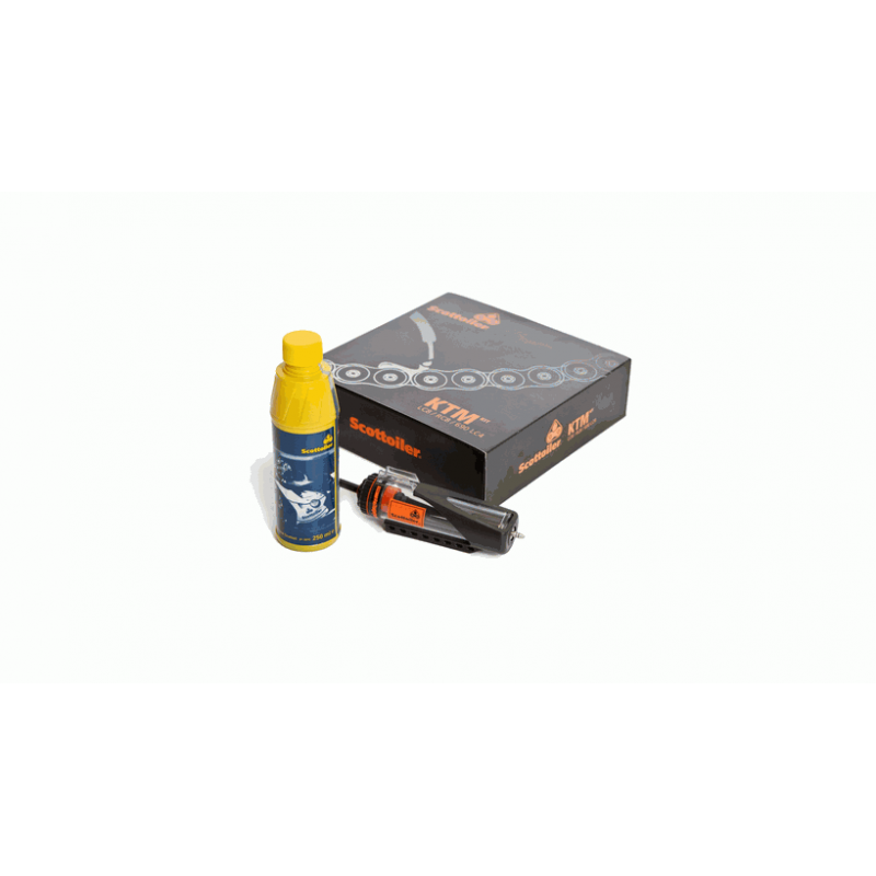 Scottoiler SO 3020 KTM High Temperature Kit