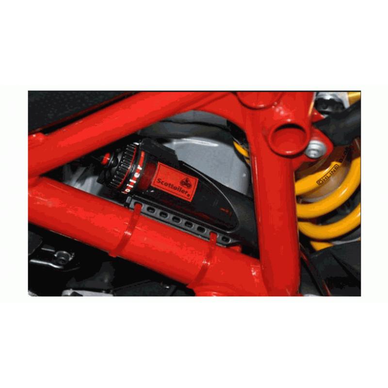 Scottoiler SO 4020 Ducati V System High Temperature Kit