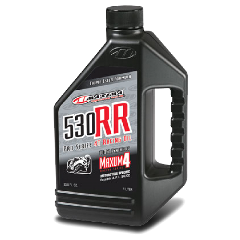 Maxima 530RR 100% Triple-Ester Based Synthetic Oil
