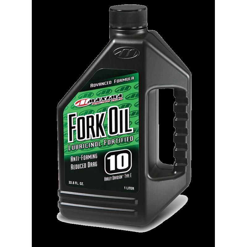 Maxima Fork Oil Medium 10W