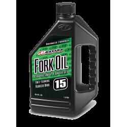Maxima Fork Oil Heavy 15W