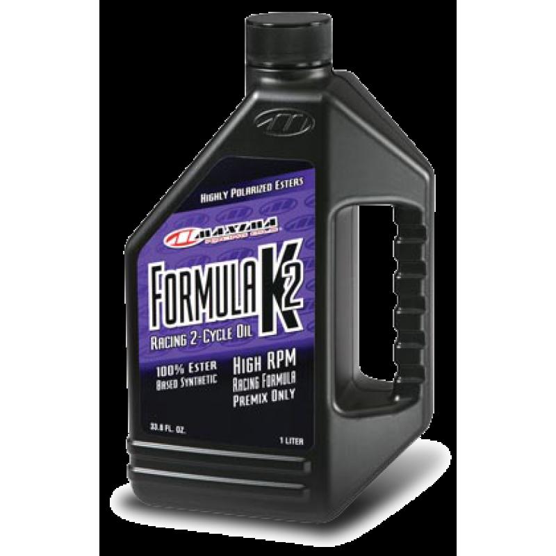 Maxima Formula K2 2T