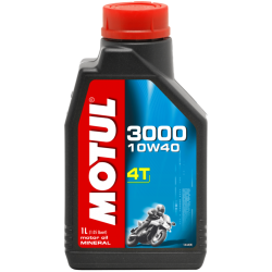Motul 3000 10W40 4T