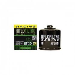 Hiflo Racing Oil Filter HF 204RC for Honda Bikes