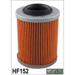 Hiflo Oil Filter HF 152 for Aprilia RSV1000R