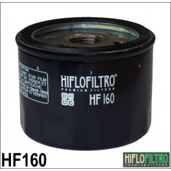 Hiflo Oil Filter HF 160 for BMW S1000RR